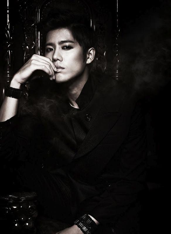 [News] 30/04/2012 - Young Saeng & Kyu Jong - La maison de disque B2M Enterntainement.  B2m6
