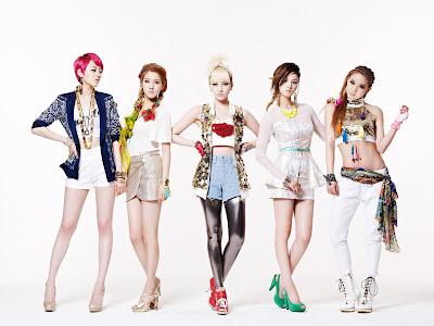 [News] 30/04/2012 - Young Saeng & Kyu Jong - La maison de disque B2M Enterntainement.  B2m7